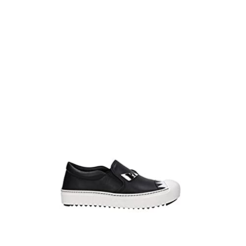 bf853681 60% de descuento Zapatillas sin Cordones Fendi Mujer - Piel  (8E6520TTYF05V8) 36.5 EU