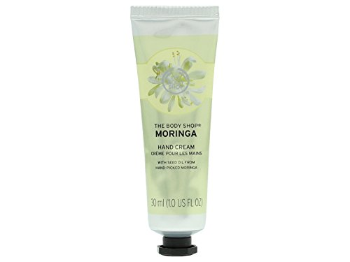 The Body Shop Moringa Hand Cream 30ml