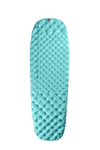 Sea to Summit Comfort Light Insulated Sleeping Mat (Womans Regular (66x21.5)) ()