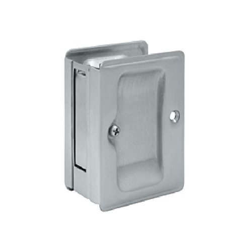 Adjustable 3 1/4-Inch x 2 1/4-Inch Passage HD Pocket Locks ()