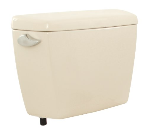 TOTO ST743S#12 Drake Tank with G-Max Flushing System, Sedona Beige (Tank Only)