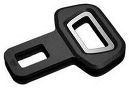 Sacacorchos Multifuncional 5 PCS/LOTE Universal Metal Seguridad Asiento de seguridad Cinturón de seguridad Cinturón de Bottle Abrebotellas Abrelaje Montado en el vehículo Doble Estilo de Coche de us