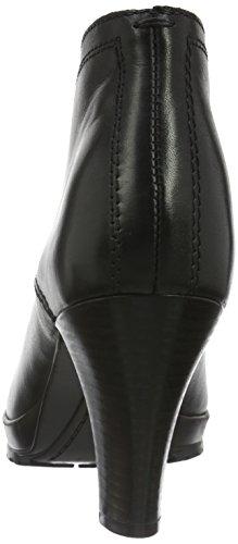 Tamaris Damen 25029 Kurzschaft Stiefel Schwarz (Black 001)