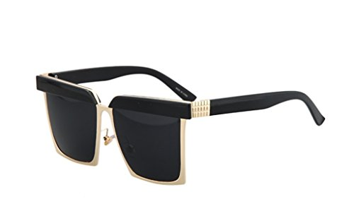 Trendsetter Sunglasses All-Match Polarized Sunglasses For?Both Male And - Tiffany Sunglasses Mirrored Aviator
