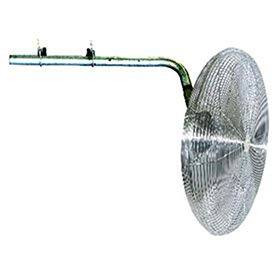 Airmaster Fan 21191 Heavy Duty Model I-Beam Bracket With Safety Cable Kit