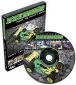 - DVD5 How To Paint Bodies DVD