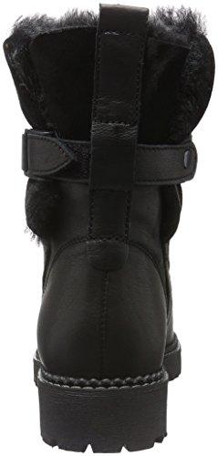 Tamaris 26484, Bottes Classiques Femme Noir (Black 001)