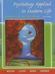 Download Psychology Applied to Modern Life pdf epub