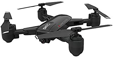 Webla Drone x pro 5G Selfi WIFI FPV GPS y cámara de helicóptero ...