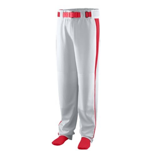 Authentic Baseball Pants - 6