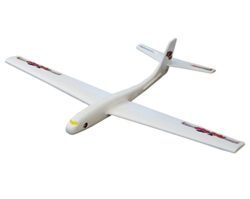 Flying Eagle Sailplane 4-1/2' Ages 8 And Up - Foam Glider