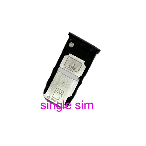 Amazoncom Phonsun Dual Sim Card Sd Card Tray For Motorola