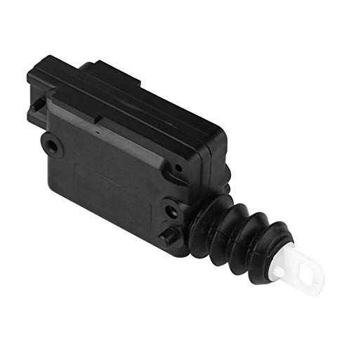 2 Pin Central Locking System Black Plastic Auto Central Locking Motor Door Lock Actuator For Renault Megane Scenic Clio 7702127213 (Cost Of Central Locking System For Cars)