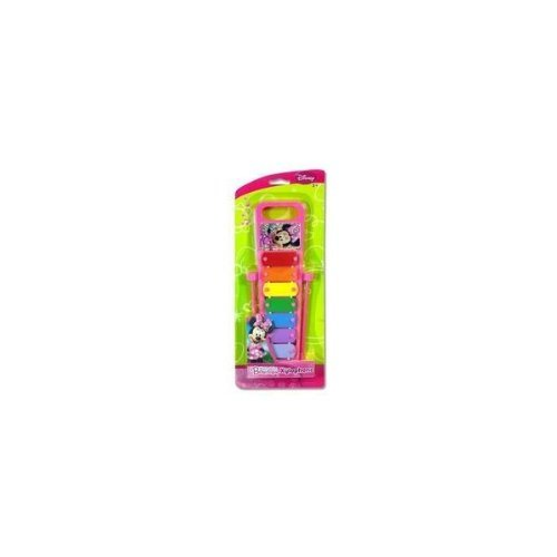 Disney Minnie Mouse Bow-tique Toy Xylophone