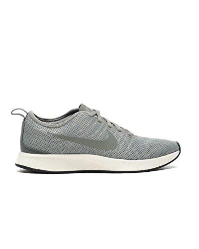 Nike DualTone Racer Women's Running Shoes Dark Stucco 917682-002 (8.5 B(M) US)