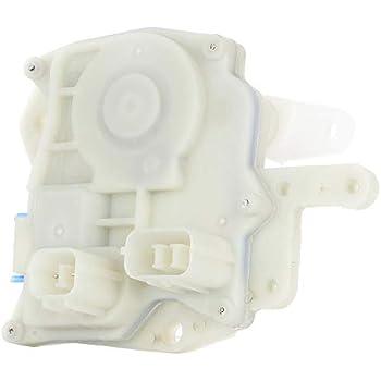 cciyu Rear Right Door Lock Actuators Door Latch Replacement Fits for Honda Accord 1998 1999 2000 2001 2002 Honda Civic 2001 2002 2003 2004 2005 72615S5A003 72615S5A003 72615S84A01