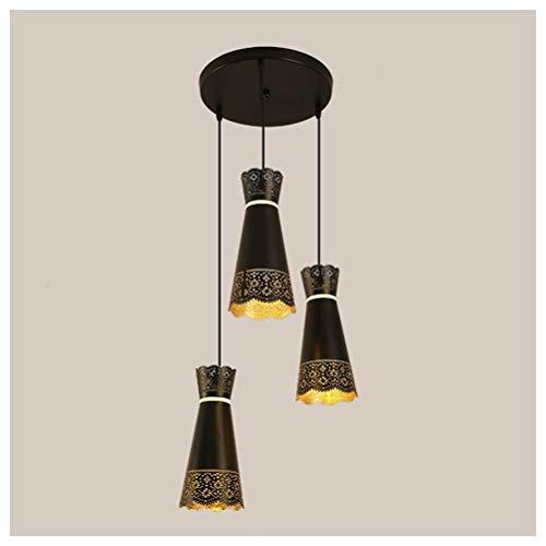 BOSSLV Pendant Lamps Lights Ceiling Lamps Lighting Chandelier Led Crystal Ceiling Light Hotel Aisle Corridor Entrance Crystal Pendant ()