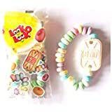 """Candy Watch Childrens Party Bag Sweets, pack of 10"""