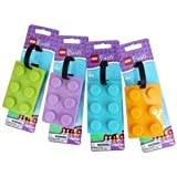 Lego Friends Bag Tag REF LE447