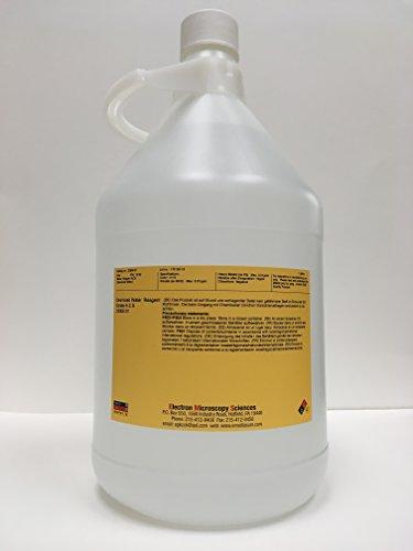 EMS 22800-01 Deionized Water, 1 gal