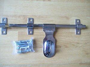 Door Latch Lock