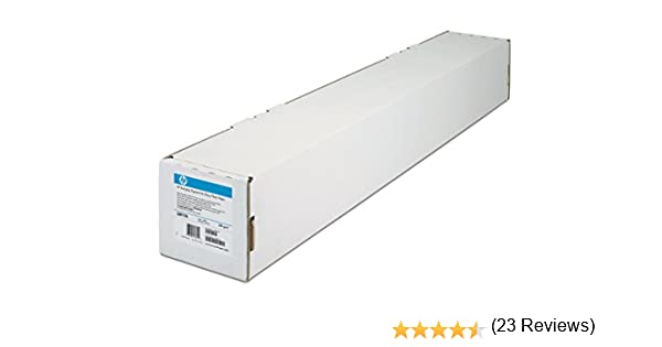 HP C6029C - Papel para plotter, 130 gramos: Brand: Amazon.es ...