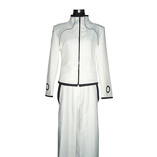 Bleach Arrancar-Granz Japanese Cosplay costumes