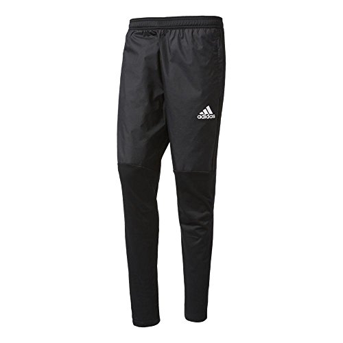 Adidas TIRO17 WARM Pants [BLACK] (S)