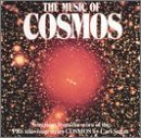 Music of Cosmos: Selections from the Score of the Television Series Cosmos by Carl Sagan by Vangelis (1994-10-20)