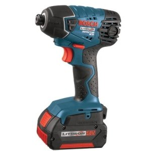 18.0 VT LITHEON IMPACT DRIVER W 2 FAT PACK BATT