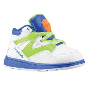 e42950178400 Image Unavailable. Image not available for. Color  Reebok Pump Omni Lite -  Boys  Toddler