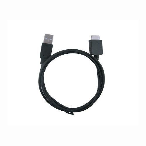 A815 Usb - PCMICROSTORE Brand Usb Data and Charge Cable For Sony Walkman Nwz-A815 A818 A726 S615