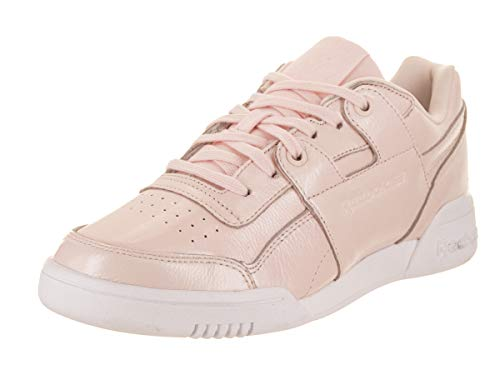 Plus Blanco o Reebok W Reebokcm8951 Para Rosado Iridescente Pink Mujer pale Lo white agIaSH