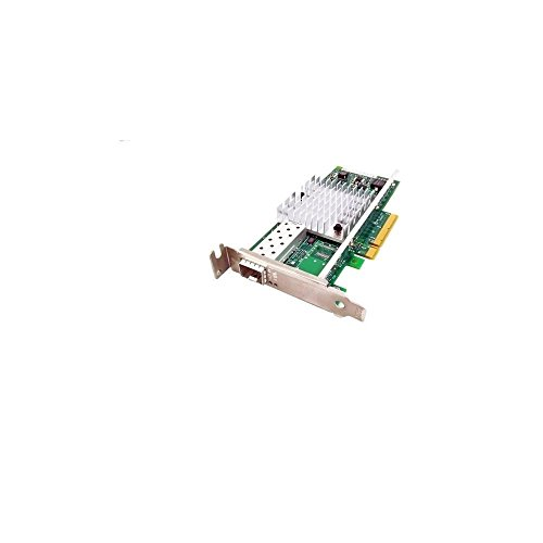 Intel X520-DA1-10 Gbe-Single Port- Pack E10G41BTDAG1P5 by Intel