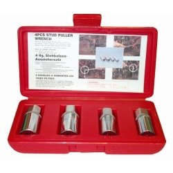 K-Tool International KTI (KTI-23800) Socket Set ()