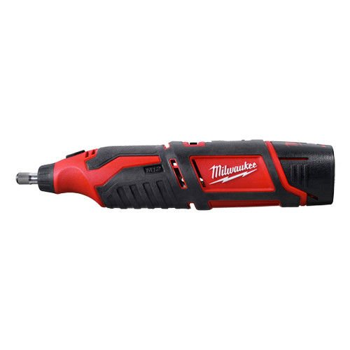 Best Cordless Rotary Tool - Milwaukee Cordless Rotary Tool Review