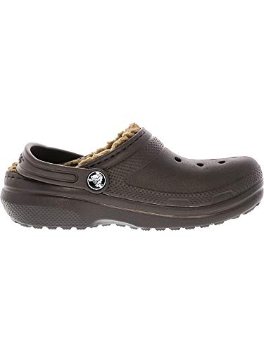 Pictures of Crocs Kids' Classic Lined Clog 13 M US 4