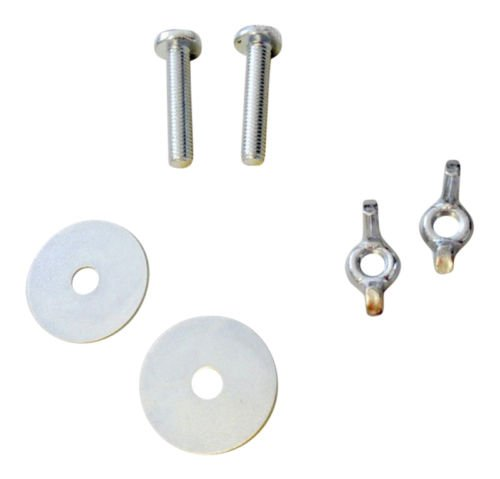 fittings for Moses baskets (Nuts Bolts Washer) Capital Trophies