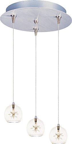 Multi Light Pendant Canopy - 2