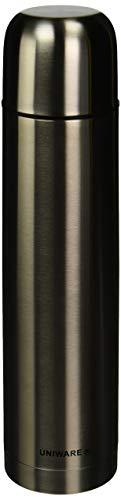 (Maxam KTHERMONE 1Liter Vacuum Bottle (Renewed))