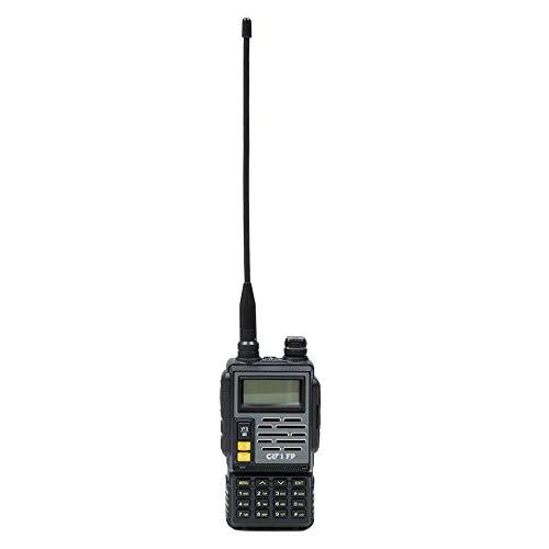 CRT PNI-CRT1FPHAM CB VHF/UHF Radio 1 FP HAM Dual Band 136-174 and 400-470 MHz