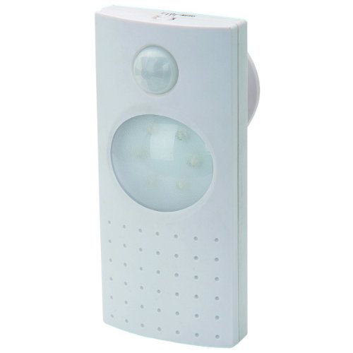 Motion Activated Bright Security Light