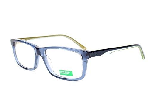 optical-frame-benetton-acetate-blue-be470-03