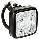 Knog Blinder Mob Four Eyes Front USB Rechargeable Light