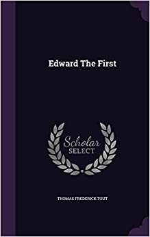 Book Edward The First