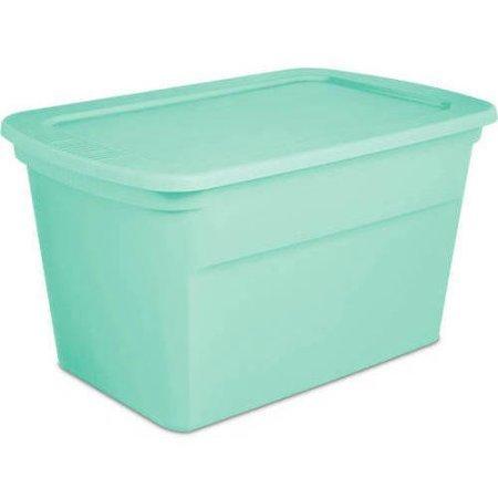 Sterilite 30 Gallon Tote Case 6