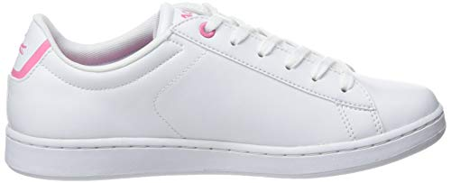 Suj Bambini Bianco Lacoste Bl Sneaker Evo – pnk B53 wht 2 Carnaby Unisex UnnaIzx8