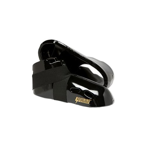Pro Force Lightning Kicks Sparring Shoes/Footgear – Black – Size 13-14 | XX-Large