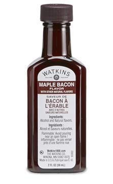 Watkins Maple Bacon Flavor 2 ()