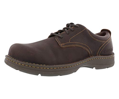 Shoe Oxfords Carolina (Carolina Opanka Oxford Wide Boots Men's Shoes Size 10 Brown)